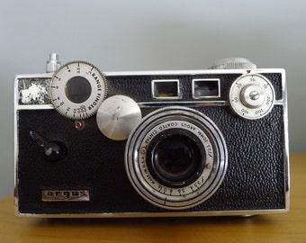 Vintage Argus Camera.