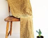 Cotton & Velvet Handwoven Soft Warm Blanket,Seat Cover,Bedspread Naturel Ecofriendly Sofa,Seat Covers
