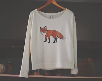 Fantastic Fox Top