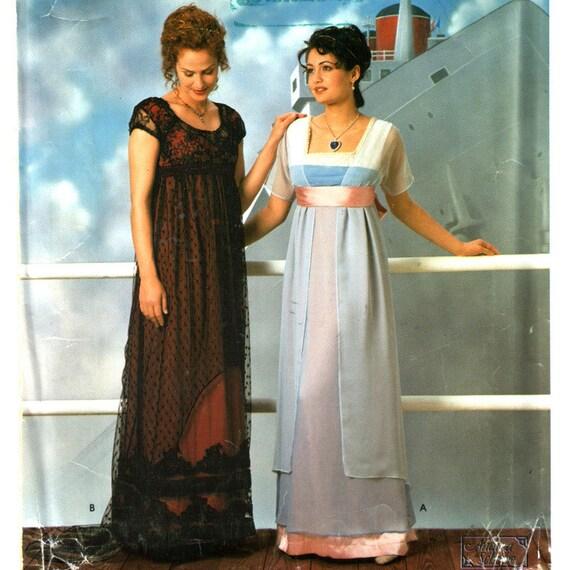 edwardian era fashion titanic - photo #44