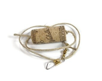 Dangle Cork Toy - Package of Two