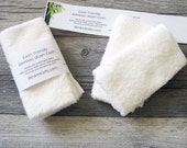 Bamboo Cloths, Wash Cloths, Green Living, Cleaning Cloths, Earth Friendly