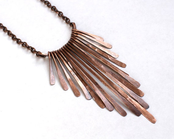 https://www.etsy.com/listing/184550296/hammered-fringe-copper-necklace-handmade?ref=shop_home_active_5