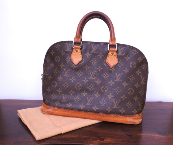 Louis Vuitton Borse Vintage