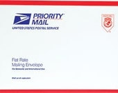 Priority Mail Upgrade USPS shipping upgrade within the US