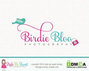 Business Logo Design Camera Logo Design Photography Logo Graphic Design Premade Logo Design Bird Logo Design Wedding Logo Design Branding