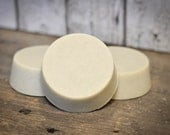 Organic Soap, Shaving Bar