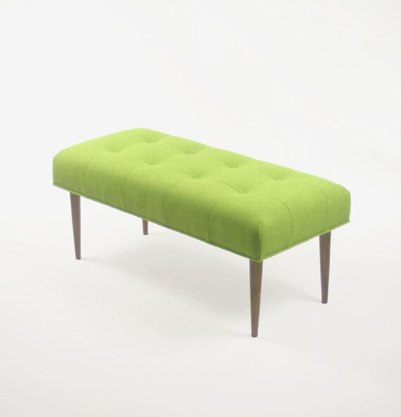 green upholstered bench 28 images modern bench in