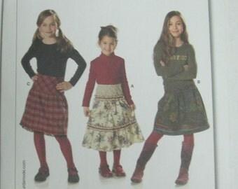 Burda Pattern  #9665  Size 4 to 14
