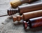 Long Pastry Baton, Rolling Pin, Kitchenwares, Food Prep, Fondant Roller