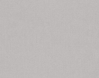 Ash, Kona Cotton,  Robert Kaufman Fabric, 1/2 Yard