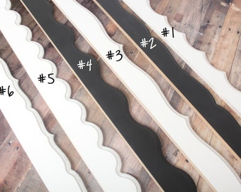 Backdrop Baseboard Photography Prop, Baseboard, Backdrop,Backdrop (choose any color from our color chart)