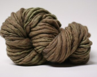 Yarn Thick and Thin Slub TTS Fine Merino 33tts14027 Taupe