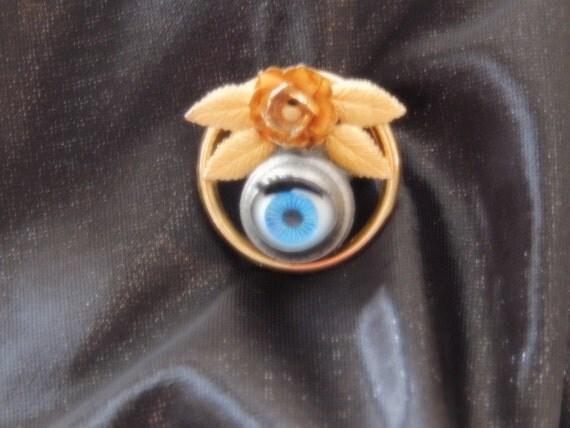pin the blue eye - photo #21