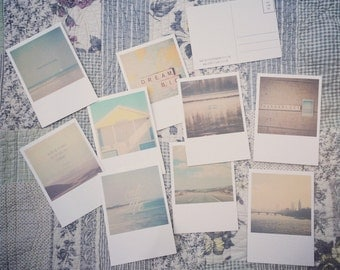 art postcards photographic postcards inspirational art hostess gift travel photography travel postcards