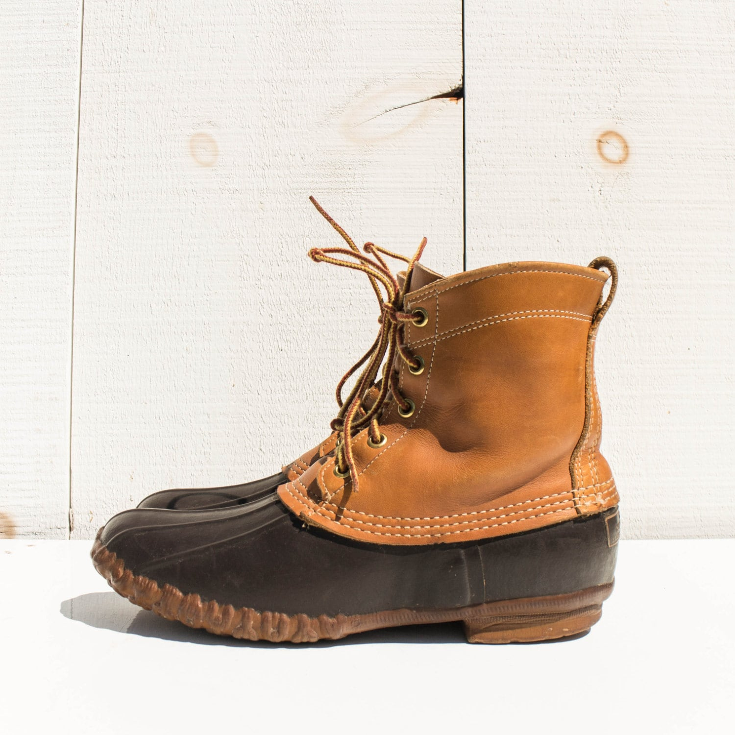 Innovative FREEPORT, Maine  LL Bean Is In The Midst Of Another Recordbreaking Year Of Sales For Its Iconic &quotduck Boot,&quot And The Mainebased Retailer Says There Will Be Enough Boots To Meet The Holiday Crunch The Companys Sales Of The