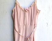 soft rose pink summer mother of bride bridesmaid  slip vintage lace wedding  forest prairie rustic dress