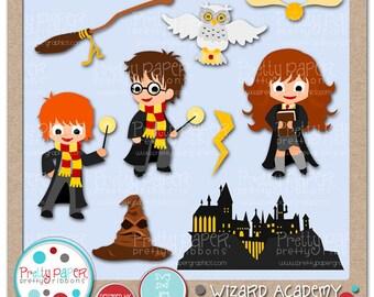 Harry Potter Clip Art Free Download