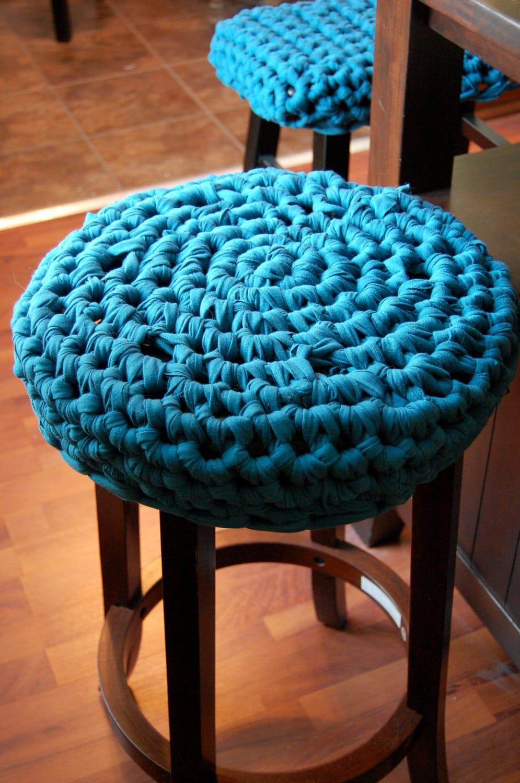 zoom - Bar Stool Cushions