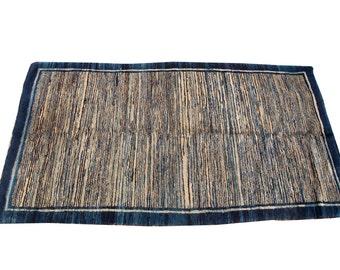 Unique 3x6 Antique Chinese Peking Rug