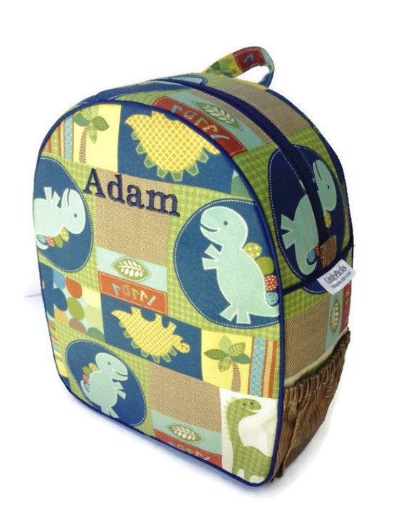 Make their first day of school a special one with toddler backpacks in fun colors and styles. Pottery Barn Kids has backpack sizes for kids of all ages.