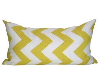 Limitless lumbar pillow cover in Squash