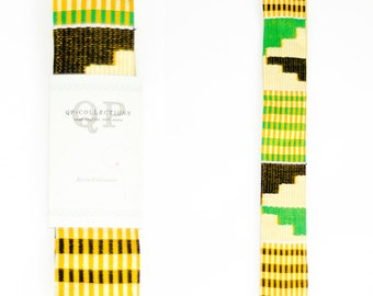 Kente project - Kweku