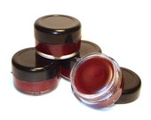 Pot style Lip Gloss RUBY SLIPPERS Sheer High Shine Moisturizing