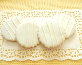 Gourmet Lemon Cardamom Petite Cookies- 2 dozen