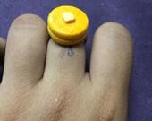 Pancake ring