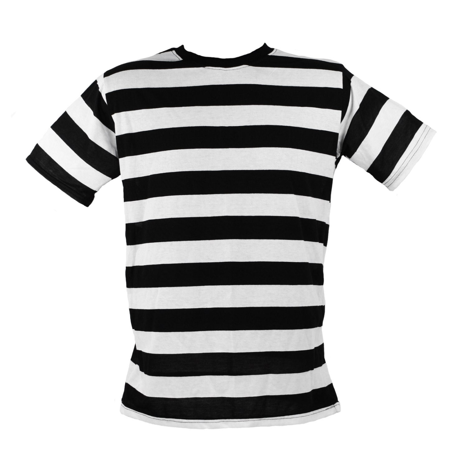 Make a bold statement with our Black White Striped T-Shirts, or choose from our wide variety of expressive graphic tees for any season, interest or occasion. Whether you want a sarcastic t-shirt or a geeky t-shirt to embrace your inner nerd, CafePress has the tee you're looking for. If you'd rather.