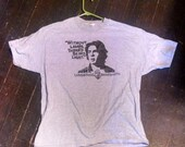 Lumbering Behemoth Tshirt John Bender Quote Without Lamps There'd Be No Light.