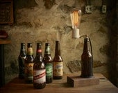 Beer Lamp by Luke Lamp Co. Lighting Gifts for Men