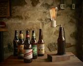 Beer Lamp by Luke Lamp Co. Lighting Gifts for Men