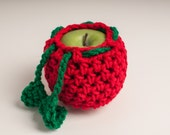Jonathan Apple/Fruit Cozy - US Shipping Included, Christmas in July, CIJ