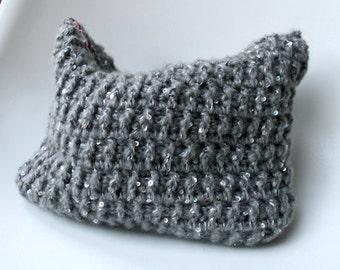 Crochet Pattern, Crochet purse pattern, clutch bag pattern, crochet pouch pattern 156 Instant Download