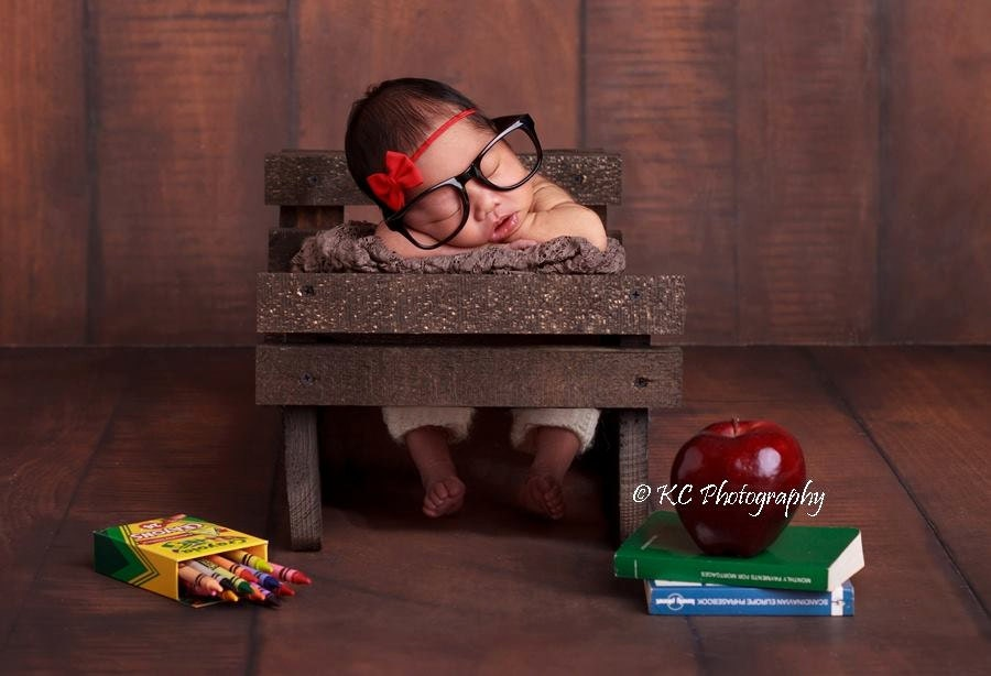 Newborn Photography Prop Desk Photo Prop