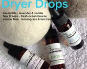 Dryer Balls Fragrance Drops
