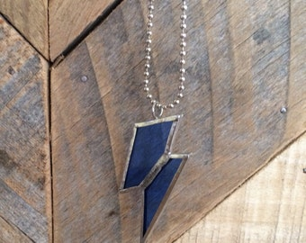 Popular Items For Blue Lightning Bolt On Etsy