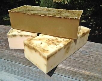 Soap Loaf 2lbs  - Wholesale Soap - Bulk Soap