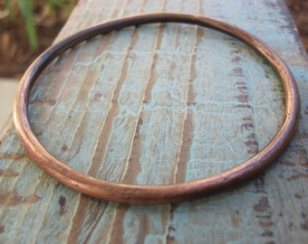 Copper Bracelet- Made to order