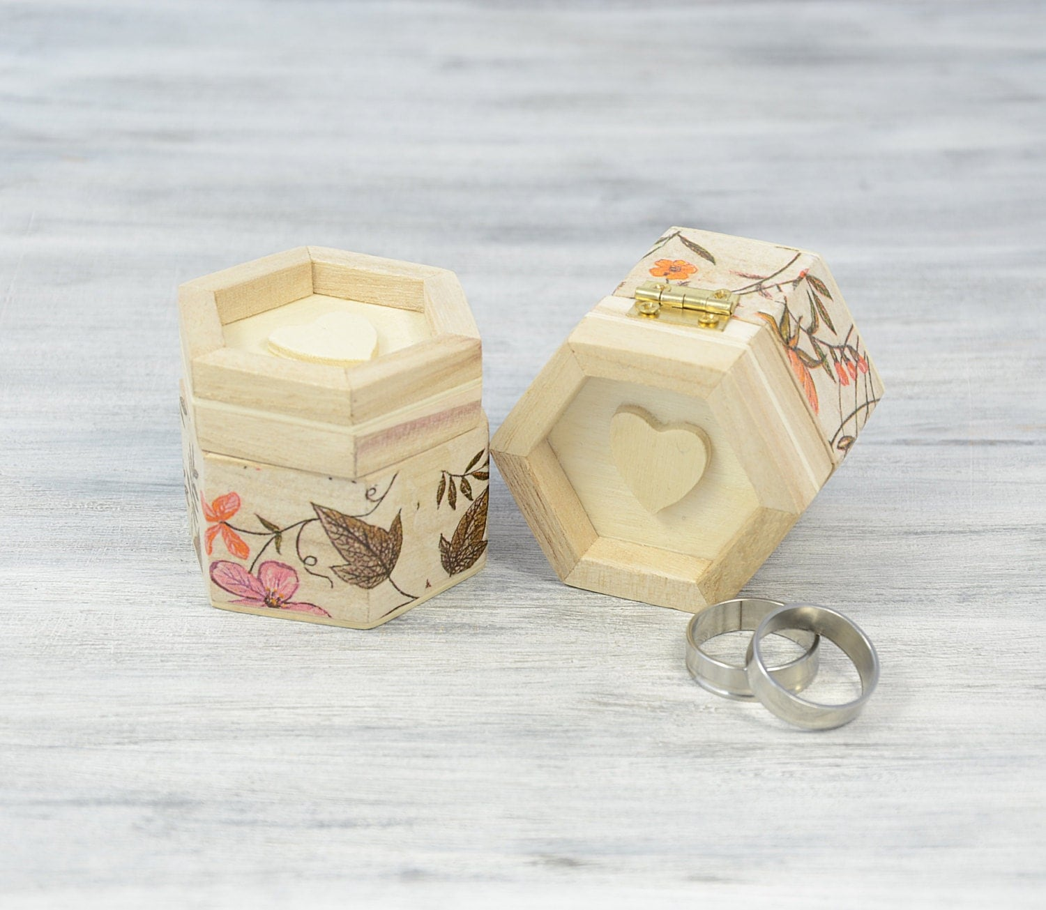 personalized wedding ring bearer boxes wedding ring pillow