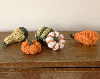 Autumn Decorations / Autumn Theme Table Centre / Table Decorations / Fall Wedding Thanksgiving Centrepiece