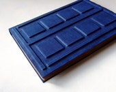 Tardis guest book, Doctor Who, Wedding Guest Book 9x12, blank book, old paper, album,