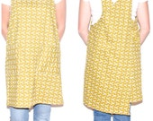 Two Apron Dresses in Medium / Large