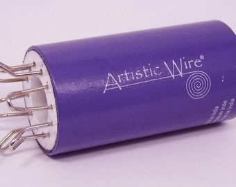 Artistic Wire 6 Prong Wire Knitter Tool