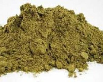 Graviola Leaf Powder 1/2 oz to 2 pounds. Best Prices FAST SHIPPING (common black salve ingredient 1 2 4 8 12 oz ounce lb lbs pound