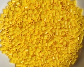 Perler Beads for Sale - Yellow (003)