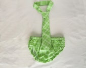 boy cake smash outfit, cake smash outfit, cake smash boy, boy diaper cover, 1st birthday outfit, light green plaid