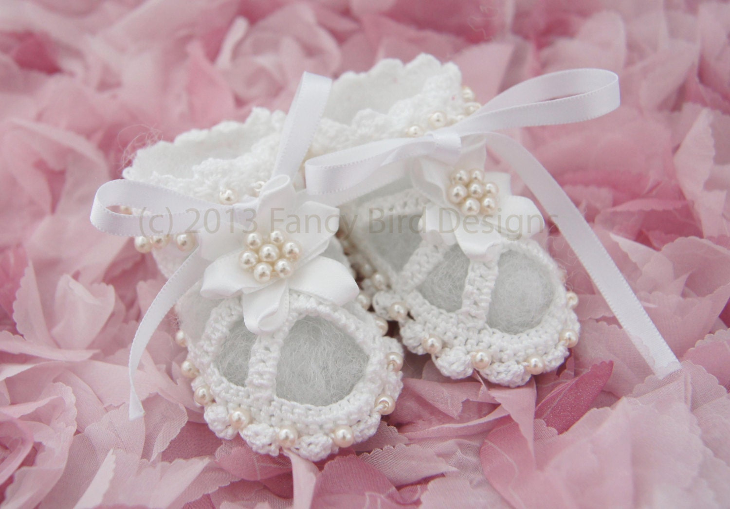 Free Crochet Baby Booties Patterns Download ~ Traitoro for .